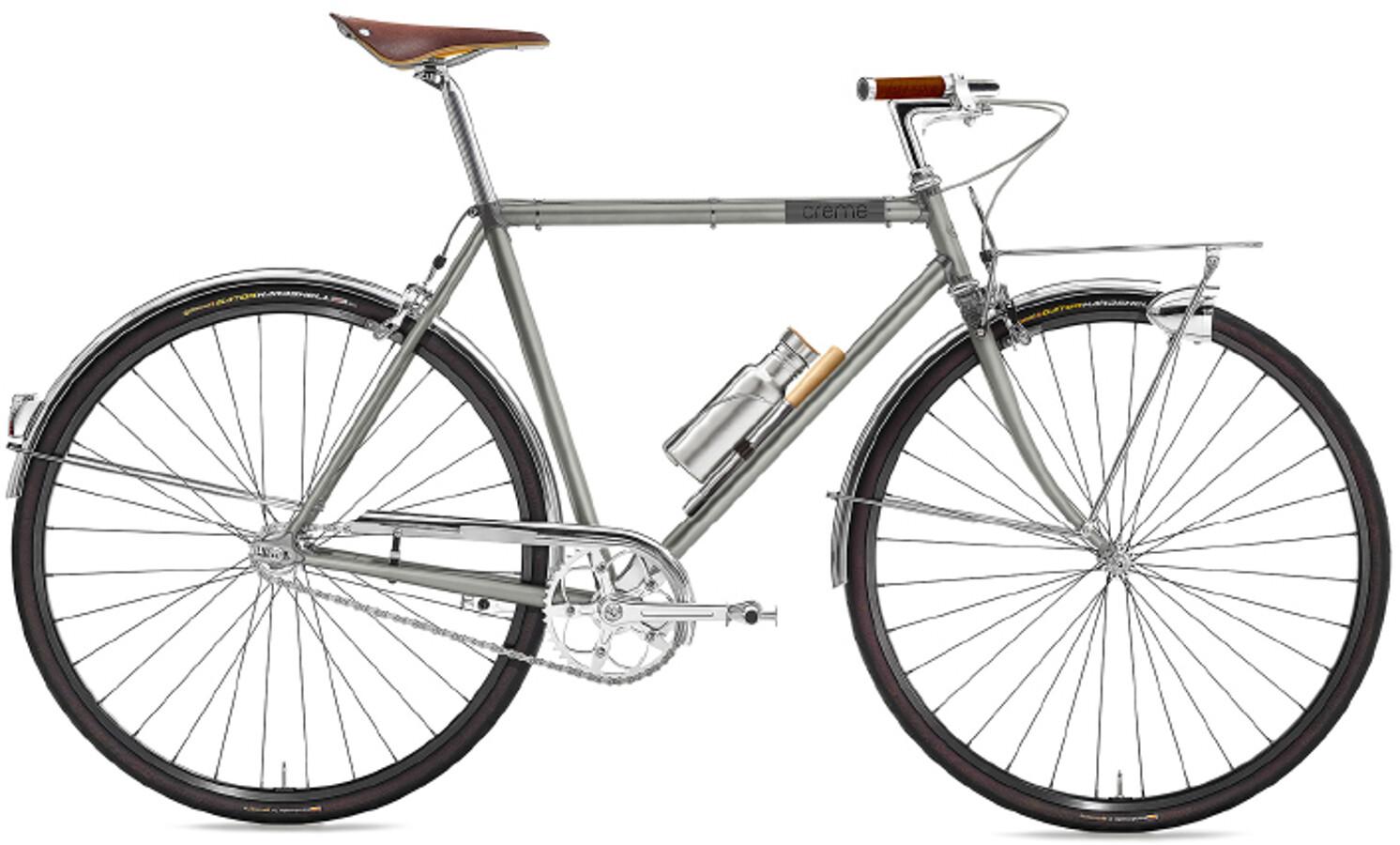creme vélo
